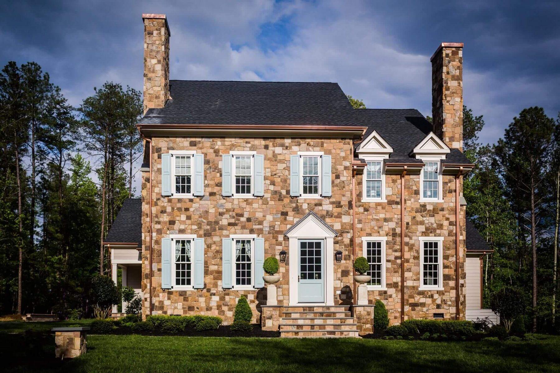 Hallsley-House